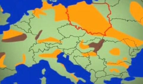 geoteria - mapa