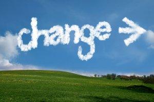 change - zmień