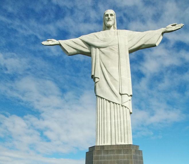Chrystus z Rio