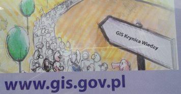 witryna GIS